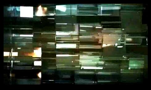 玻璃镜面反射光